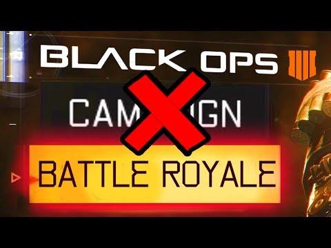 Xxx Mp4 BLACK OPS 4 HAS BATTLE ROYALE NO CAMPAIGN Rumour 3gp Sex