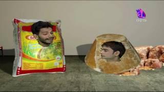 Golmaal || Chuda O Guda Katha || Funny Videos #Odia Comedy Web Series