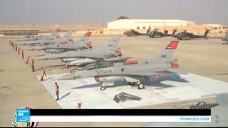 ما مصادر أسلحة الجيش المصري؟