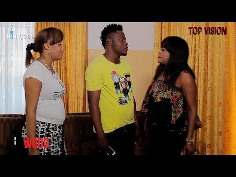 MAMAN AKOMI MBANDA 1 & 2 Nouveauté 2016 Theatre Congolais