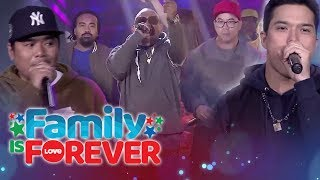 Kapamilya Singers perform all-time Pinoy kalye hits | ABS-CBN Christmas Special 2019