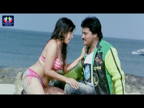 Xxx Mp4 Asha Saini And Sunil Romantic Scenes Telugu Movie TFC Lovers Adda 3gp Sex