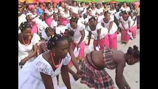 IKWERE EROTIC DANCERS - FESTOUR
