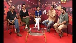 Ananda Adda: 'Byomkesh' and 'Chiriakhana'