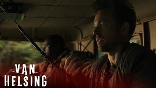VAN HELSING | Season 3, Episode 9: Sneak Peek | SYFY
