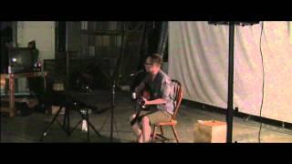 Ryan Lee Hansson  - Marie , Live At El Social Rincon