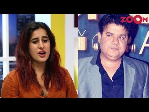 Xxx Mp4 Saloni Chopra Talks About When SHE MET With Sajid Khan MeToo India Exclusive 3gp Sex