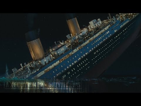 Xxx Mp4 Titanic 1997 Sinking Scenes Edited 3gp Sex