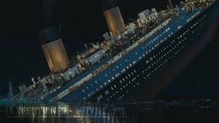 Titanic |1997| Sinking Scenes [Edited] (April 15, 1912)