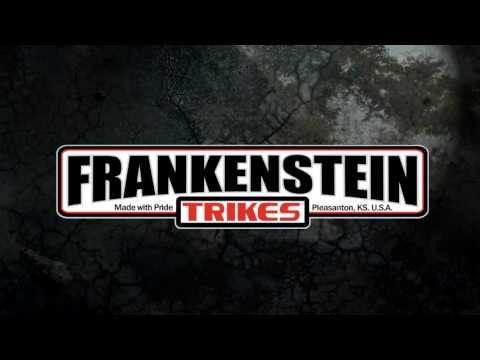 FrankensteinFest Frankenstein Trikes customer appreciation party 2013