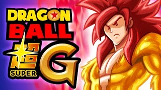 Dragon Ball Super G -[ DBS Parody ]