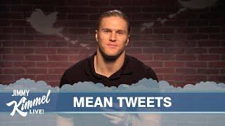 Mean Tweets - NFL Edition