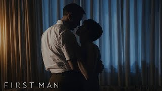 First Man - In Theaters October 12 (Making Of The Score)