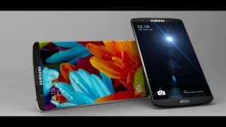 SAMSUNG Galaxy Note 6 Specification and Release Date