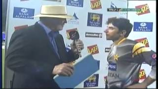 Sri Lanka v Pakistan 4th ODI 16 June 2012 - Full Highlights Part 4/4
