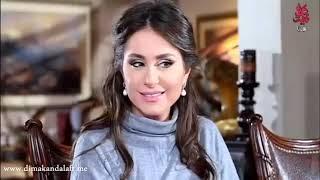 بنات العيلة  ـ سؤال محرج والجواب ذكي  !!! ـ ديمة قندلفت ـ اياد ابو الشامات
