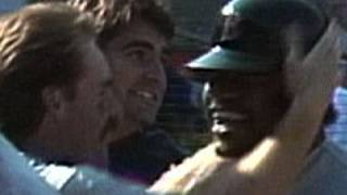 1986 ALCS, Game 5: Red Sox @ Angels