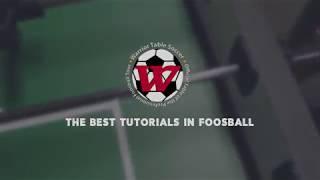 Warrior Foosball Table Build