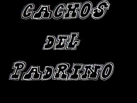 Cachos Del Padrino Jajaja