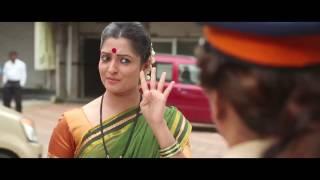 Sakkubai Official Promo 2   Nisha Parulekar   Dhruvee Haldankar   Murali Lalwani   Vijay Kapoor