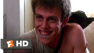 The People Under the Stairs (1991) - Total Spring Cleaning Scene (6/10) | Movieclips