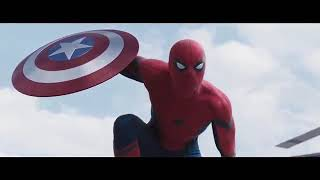 Spider man homecoming in hindi dubbed Hollywood HD movie