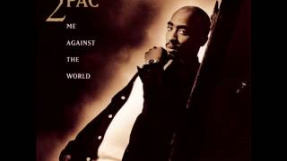 2pac - Temptations - 1995