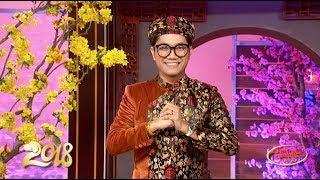 Thái Nguyễn Chúc Tết Xuân Mậu Tuất 2018
