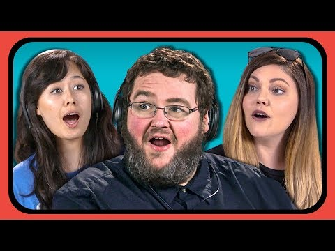 YOUTUBERS REACT TO TOP 10 MOST VIEWED YOUTUBE VIDEOS OF ALL TIME (Non Music Videos)