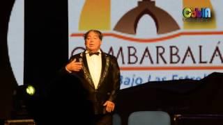 Show Che Copete en Combarbalá 22 de Febrero 2017 CbbTV
