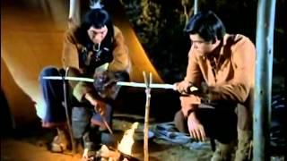 Daniel Boone Season 2 Episode 23 Full Episode