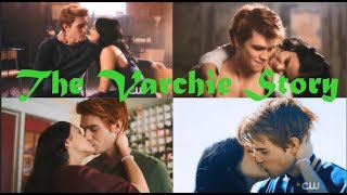 The Varchie Story (Archie & Veronica from Riverdale)