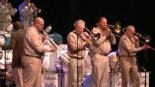 I've Got You Under My Skin - Glenn Miller Orchestra UK