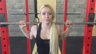 How to Squat - My Top Tips!