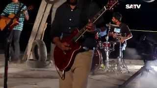 Kodom   'Rock On' (Special Eid Program on SA TV)   Blue Jeans