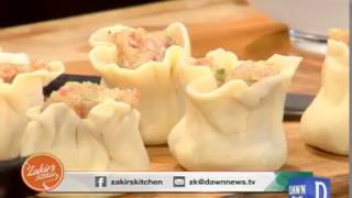 Zakir's Kitchen  February  20,2017