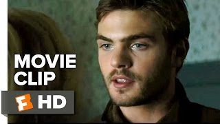 The 5th Wave Movie CLIP - You Read My Journal? (2016) - Chloë Grace Moretz Movie HD