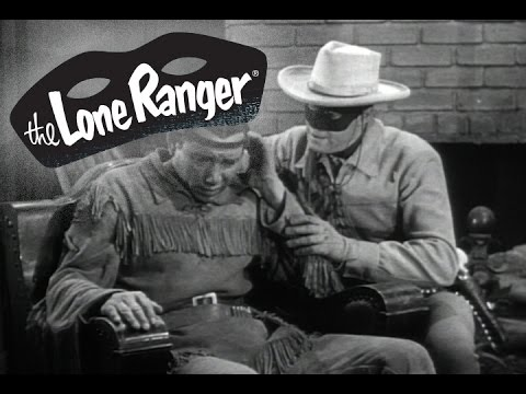 The Lone Ranger Troubled Waters