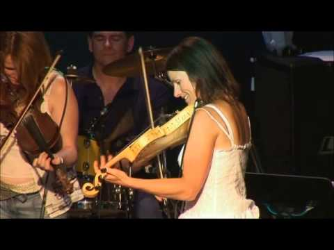 Sharon Shannon Big Band The bag of cats Live at Dolan´s
