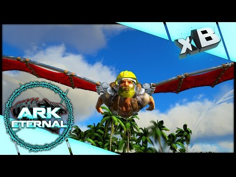Xxx Mp4 Bird Plane XB Modded ARK Eternal Isles E01 3gp Sex