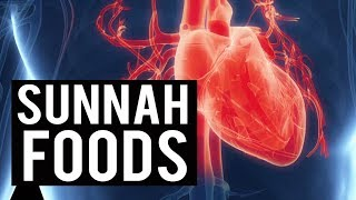 SUNNAH FOODS YOU NEED TO EAT BEFORE RAMADAN ENDS!