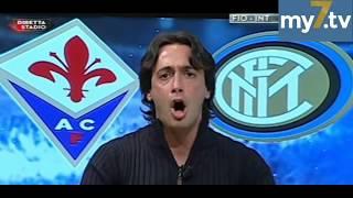 DirettaStadio 7Gold Fiorentina Inter 1-1 L
