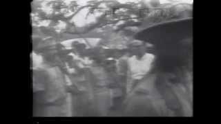 Ceremony Bangla Desh Government 1971, ABC ,Apr 19, 1971 MMR Jalal