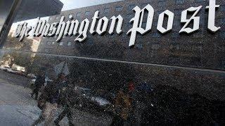 Washington Post In No Position To Be Fake News Arbiter