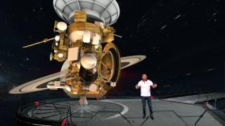 أكبر المركبات التي زارت الفضاء - 4TECH