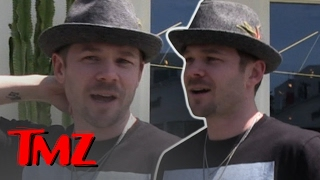 'X-Men' Star Shawn Ashmore Didn't Know Iceman Was Gay! | TMZ