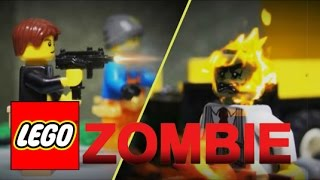 LEGO Zombie(1979) Episode 4 Stop Motion