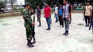 """Army ট্রেনিং। কিভাবে বাংলাদেশ সেনাবাহিনী BNCC দের ট্রেনিং দেয় """"All Top 10"""""""