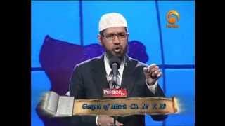 Dr. Zakir Naik Q & A (1)