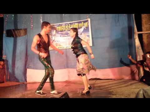 Dance hungama (adak pada)